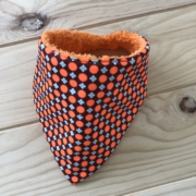 Geom naranja - toalla naranja