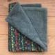 Toallas Multiusos Alejandra - Multicolor - toalla turquesa